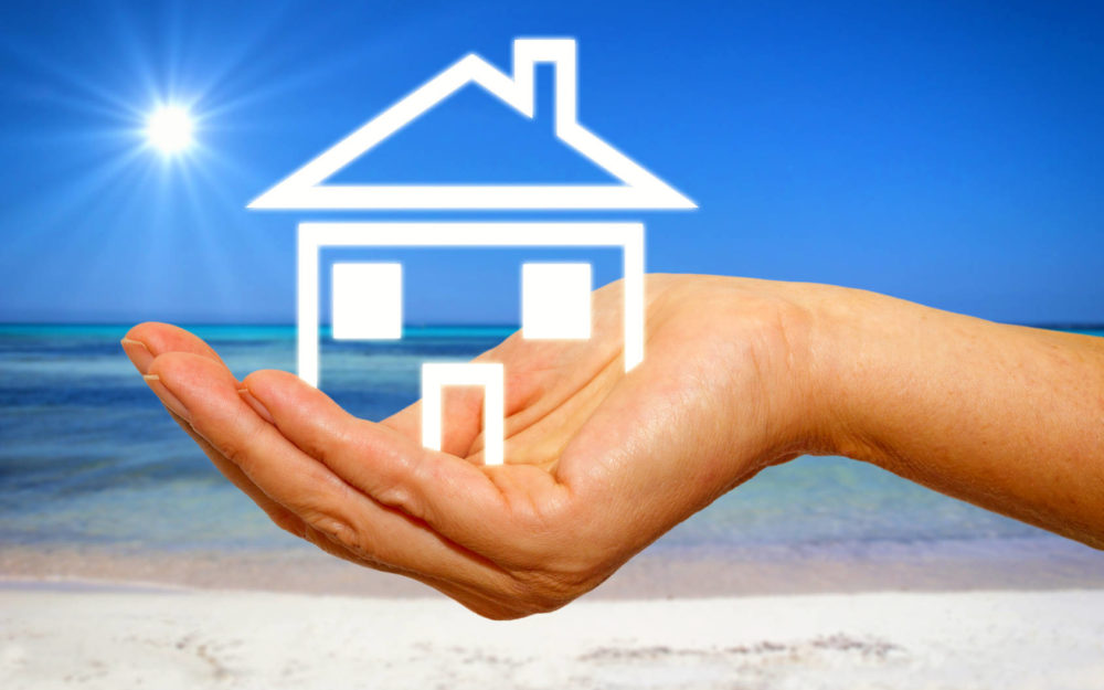 holiday end? – Not in sight with your own apartment on the Costa Blanca!
