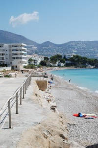 La Marina – Camping and Resort at the Costa Blanca