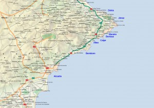 Insider Tips holiday Costa Blanca