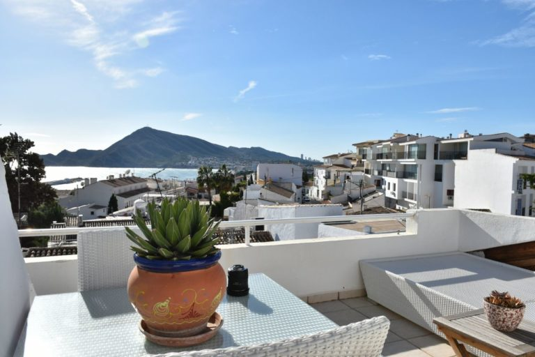 Altea – the Costa Blanca from its most beautiful side